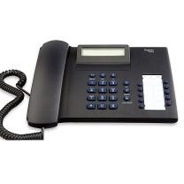 集怡嘉 电话机 HCD8000(1) P/TS (2020) (黑色)