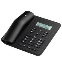 摩托罗拉 MOTOROLA 电话机 CT310C (黑色)