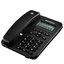 摩托罗拉 MOTOROLA 电话机 CT202C (黑色)