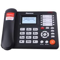纽曼 Newsmy 纽曼录音电话机 HL2008TSD-2082(R) 1120小时  自动录音电话机1120小时 自动答录 智能拨号