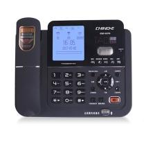 中诺 CHINO-E 录音电话机 G076 1100小时大容量座机