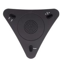 戴浦 DAIPU 视频会议全向麦克风 usb麦克风会议扬声器全向麦风桌面会议麦克风 3米收音DP-AX3