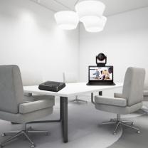 音络 INNOTRIK 会议摄像头/摄像机/全向麦克风小型视频会议室解决方案 I-B1  适用10-20㎡