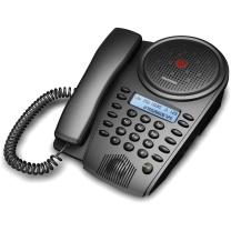 好会通 音频会议电话机老板会议系统 办公座机免提声音大 免提电话 Mini 20平米 带USB接口 Me 扩音电话