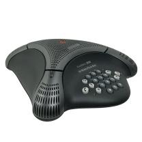 宝利通 Polycom 音频会议电话机 VoiceStation 300