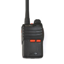 雷曼克斯 LineMax 专业对讲机 X3 (黑色) (锂电池 充电器 背夹 天线 纸盒装)