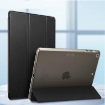 亿色 苹果iPad Air/5保护套 A1474 9.7英寸 (黑色)