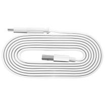 华为 HUAWEI 华为二合一数据线Micro USB+Type-C AP55S二合一 (白色)