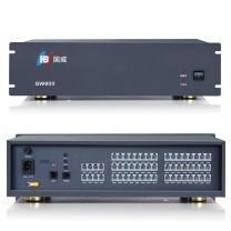 国威 HB 电话程控交换机 GW800 4进48出