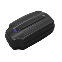 欧创 车辆GPS定位器 防盗仪 M3 20000毫安  免安装 含卡 终身免费使用 全国定位