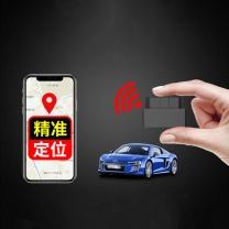 欧创 GPS定位器  迷你汽车微型OBD车载定位器 OBD录音+精准定位+终身平台+免装卡免资费