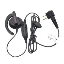 摩托罗拉 MOTOROLA 对讲机耳机适配C1200/2660/XIR P3688/GP3688等 PMLN6531