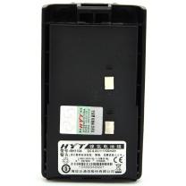 海能达 原装电池适配海能达TC500对讲机 BH1104