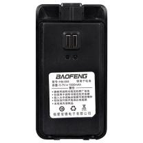 宝锋 BAOFENG HM-658电池 1800mAh锂电池 适配宝锋 HM-658