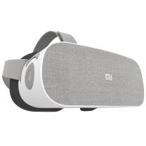 小米 MI VR眼镜/VR眼镜一体机 观影版本  1080P 954英寸巨幕观影体验 智能家庭移动头戴影院