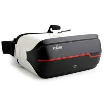 富士通 FUJITSU 2K VR一体机 智能 VR眼镜 3D头盔 FV200