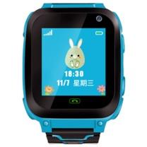 艾寇 儿童电话手表A6 GPS智能定位 多功能男女孩通用触摸屏拍照手表 A6