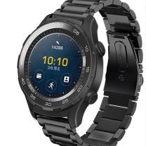 华为 HUAWEI HUAWEI WATCH 2 华为智能运动手表 电话手表 4G版 独立SIM卡通话 LEO-DLXX (黑色)