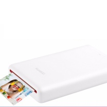 华为 HUAWEI 便携照片打印机 CV80 (白色)