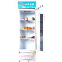 白雪 Snowhite 立式展示柜 冷藏展示柜 立式冷柜 SC-228F 540*470*1740 1