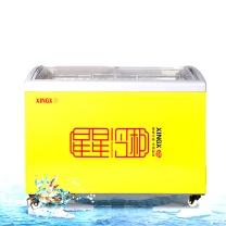 星星 XINGX 冰柜 SD/SC-325YE (黄色)