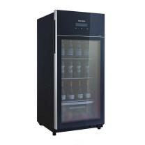 美的 Midea 145L立式家用冰吧 JC-145GEV  (全国含运)
