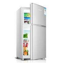 澳柯玛 Aucma 双门定频58L冰箱 BCD-58C118
