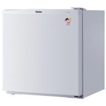 海尔 Haier 直冷定屏单门小冰箱 BC-50EN 50L (白色) 全国大部分地区含运(偏远地区加收运费,详询客服)
