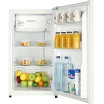 海尔 Haier 单门冰箱 BC-93TMPF 93L (白色) 全国大部分地区含运(偏远地区加收运费,详询客服)