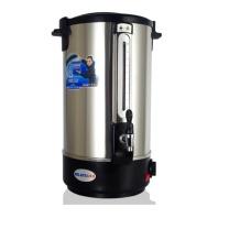 美莱特 电热开水瓶 304内胆 ML-15E 12L