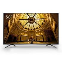 海信 Hisense 50英寸智能高清4K电视 HZ50H55 配普通挂架(含标准安装);特殊墙体、墙面、配件、辅材及安装费,请询客服