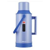 施美乐 热水瓶 72H 容量:3.2L 重量:1.5kg 尺寸:39.5*16.5cm (蓝色)