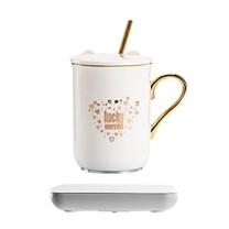 创维 Skyworth 单档全自动方形暖暖杯 S2 350ml-400ml  (不含厦门市)