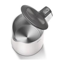 美的 Midea 电热水壶双层防烫电水壶 MK-HJ1522