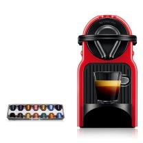 奈斯派索 Nespresso 咖啡机 C40 (红色) 全自动胶囊