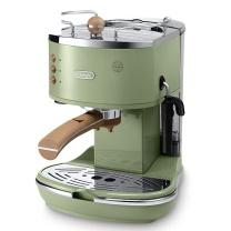 德龙 DeLonghi 咖啡机 ECO310.VGR (橄榄绿)