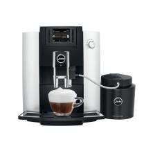 优瑞 jura 全自动咖啡机 E6