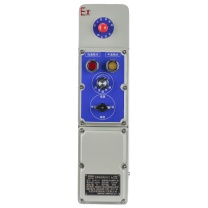 伊莱科 防爆电暖器 FLJR-11  (DC)