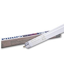 飞利浦 PHILIPS 三基色荧光灯管 T5/28W/865/1.2M 白光  40只/箱 (整箱起订)