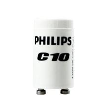 飞利浦 PHILIPS 启辉器 C10  25个/盒 (整盒起订)