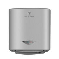 莫顿 全自动感应卫生间干手器烘手器 酒店家用干手机烘手机吹手器 冷热可调 M-2008C 短款 (白色)