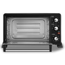 美的 Midea 烤箱 T3-252C (黑色)