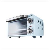长虹 CHANGHONG 电烤箱 红外线发热管,穿透力强,速热节能 10升 电烤箱 CKX-10J01