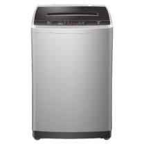 海尔 Haier 8公斤 全自动波轮洗衣机 XQB80-KM12688  (不含运费)