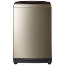 小天鹅 全自动波轮洗衣机 TB80-6288DCLG 8kg (摩卡金) 全国大部分地区含运(偏远地区加收运费,详询客服)