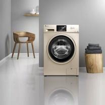 小天鹅 8公斤变频滚筒洗衣机 TG80V20DG5
