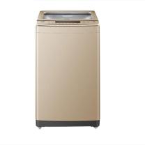 海尔 Haier 全自动波轮洗衣机 S85188Z61 8.5kg (金色) 江浙沪北上广含运(其他地区加收运费,详询客服)