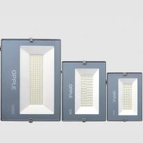 欧普照明 投光灯 LTG01413220001/轩烨/200W/60°/4000K (暖白光) 商用照明