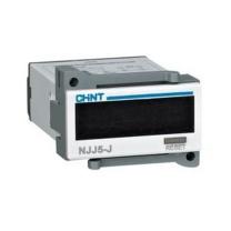 正泰 电子式计数器继电器 NJJ5-JL DC24V