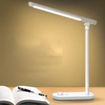 久量 LED时尚充电宝台灯 DP-1051 3.2W (黑色) 100台起订